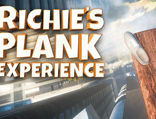 VR Plank Experience