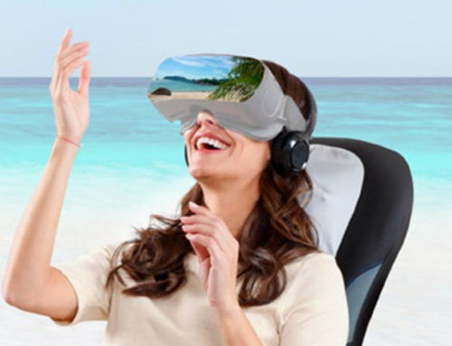 VR Chill Out Zone